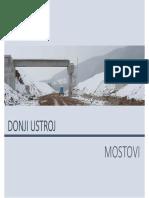 07 MOSTOVI 2018 Donji Ustroj
