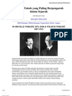 030 - Orville and Wilbur Wright