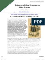 031 - Antoine Laurent Lavoisier