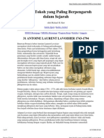 031 - Antoine Laurent Lavoisier