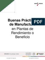 Manual de Buenas Praticas Manufactura-Plantas de Rendimiento-2018