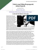 032 - Sigmund Freud