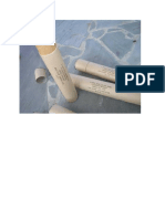 37mm Cardboard Ammo Tubes