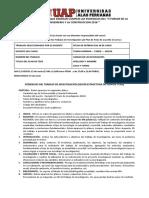 Requisitos Para Participar en El Forum 2018