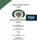 Principios Fundamentales Del Derecho Del Trabajo - Diory 89196