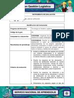 IEE Evidencia 4 Propuesta Diseno de Un Centro de Distribucion (CEDI)