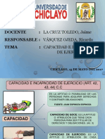 CAPACIDAD E INCAPACIDAD DE EJERCICIO.ppt