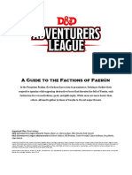 A Guide to the Factions of Faerun.pdf
