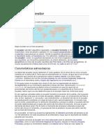 262515283-El-Ecuador-Terrestre.docx