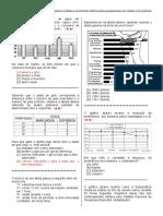 D36Resolver Problema Envolvendo Informações Apresentadas Em Tabelas e Ou Gráficos