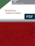 GEI-2A Metodologia y Forma de Trabajo