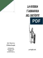 19900101_Original_La Guerra y Armadura Del Creyente_Virgilio Crook