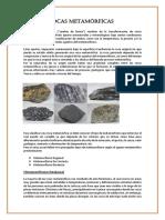 Rocas Metamórficas Nuevo. (1)