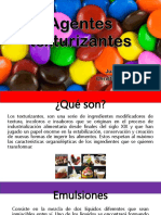 Agentes texturizantes (1)