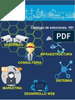 Catalogo Servicios IT SEG
