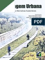 Drenagem Urbana Solucoes Alternativas Sustentaveis Adacto Benedicto Ottoni Jeane AP r de Godoy Rosin Fernanda Moco Foloni Orgs