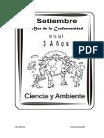 Ciencia y Ambiente(Set- Nov.)