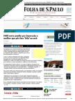 INSS Corta Auxílio Por Depressão a Mulher Que Pôs Foto 'Feliz' Na Web - 06-06-2015 - Mercado - Folha de S