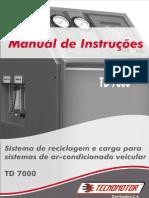 manual de estalacao tenomotor