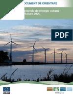 Wind Farms RO