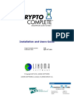 CryptoComplete Manual 3 50