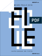 Catalogo Digital – FILE SP 2016