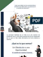 Fast MBA -IMCE2014 - Coaching Efectivo