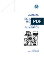 202907229 Manual de Manejo Higienico de Los Alimentos DISTINTIVO H PDF