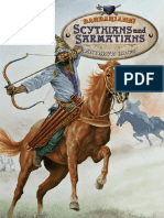 (Book) Kathryn Hinds - Scythians and Sarmatians Barbarians