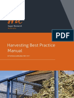 Harvesting Best Practice Manual FINAL LR