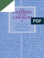 (Book) Fulgentius of Ruspe, Roy McGregor, Donald Fairbairn - Fulgentius of Ruspe and the Scythian Monks-Correspondence on Christology and Grace