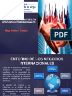 Ambientes de Los Negocios Internacionales - Terminado