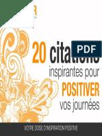 20 Citations