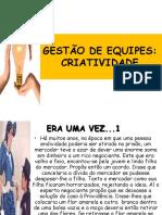 AULA 5 Criatividade