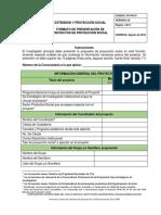 Anexo 2 Fo-ps-01 Presentacion