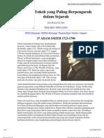 037 - Adam Smith