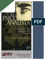 El Psicoanalista 53 Años