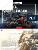 eBook Moto Honda Ideal