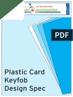 ID and Membership Artwork Guide