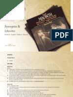 Macbeth Multi Libretto