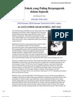 044 - Alexander Graham Bell