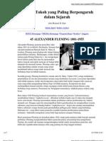 045 - Alexander Fleming