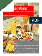 Evaluacion Sensorial