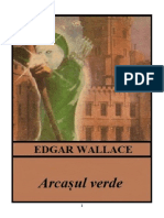 Arcasul verde #1.0~5