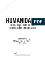 Cap 3-Naturaleza Humana y Problemas Bioeticos del Transhumanismo y Mejoramiento Humano Elena Postigo