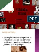 SEXOLOGIA FORENSE EXPOOO