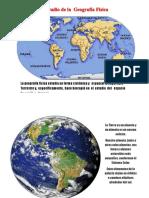 Álbum Geografía Física y Astronomía
