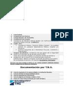 Documentación de Nuevo Ingreso de Practicantes
