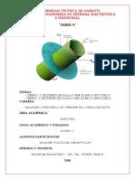 Teorias y Criterios de Fallas Por Cargas Estaticas y Dinamicas