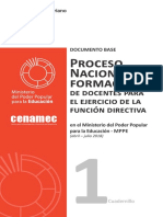 Cuadernillo 1 Documento Base